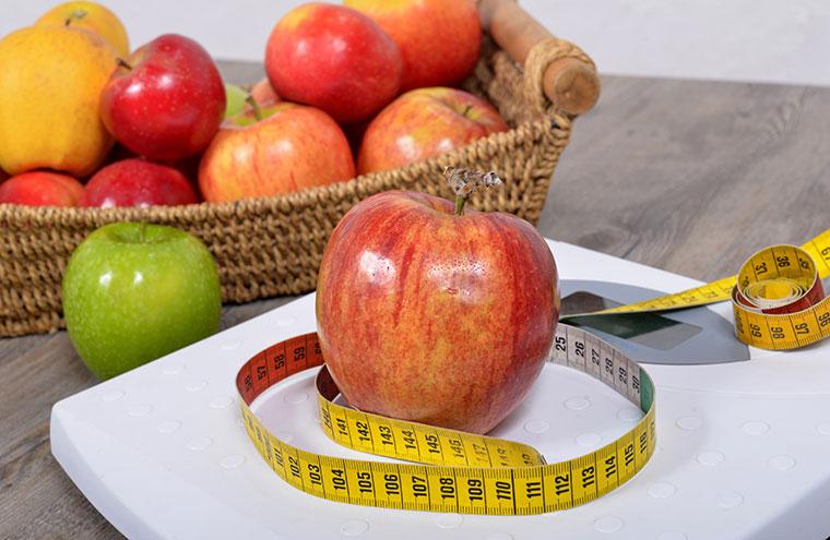 Gerade mal sieben Apfelsorten gibt es noch in deutschen Supermärkten.