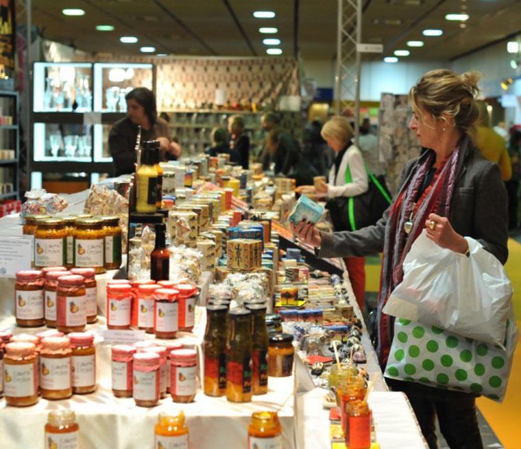 Der Bazaar in Berlin bietet wiedermal ganz besondere Produkte.
