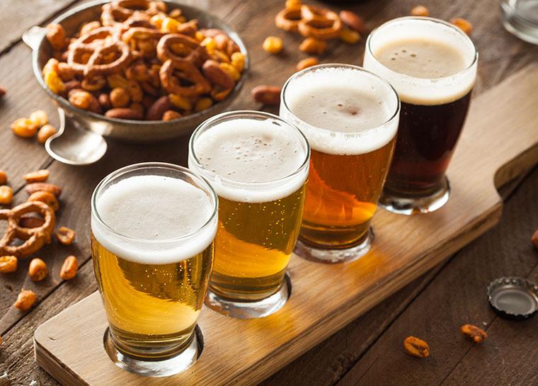 Forscher brauen aus Urin Bier und verwerten Nährstoffe für die Landwirtschaft