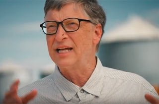Bill Gates will Superkuh züchten