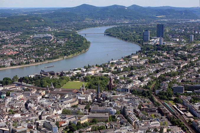 Bonn-Panorama