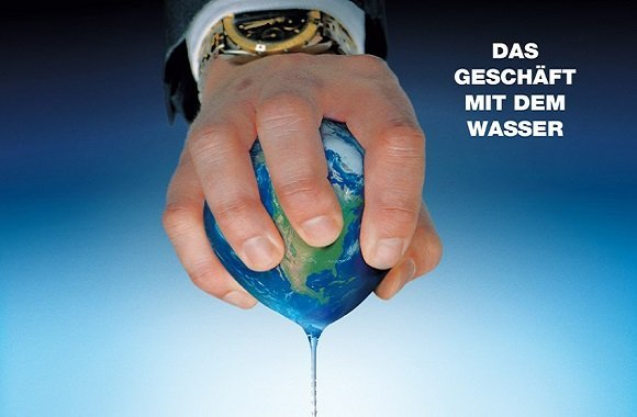 Die Wahrheit über Nestles Geschäfte mit Trinkwasser