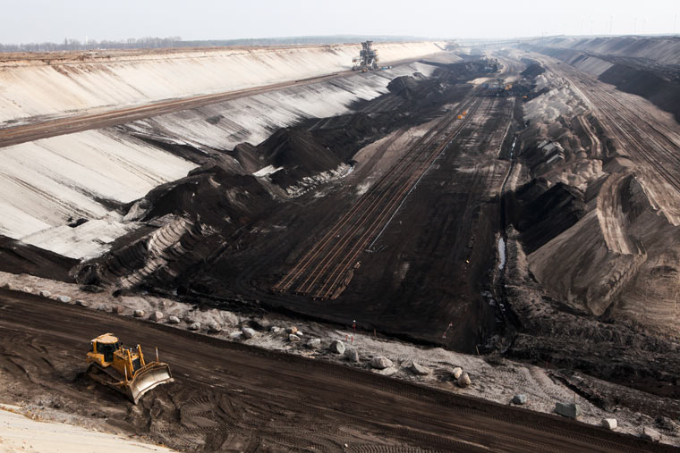 Deutschland ist Förder-Weltmeister des Klimakillers Braunkohle