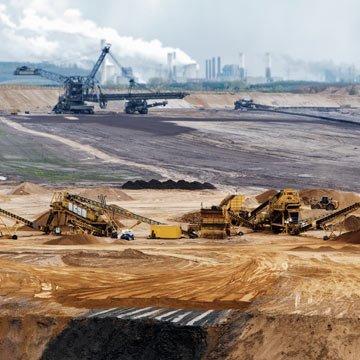 Kohle stoppen – Klima retten