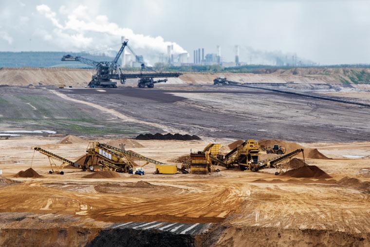 Kohle statt Klimaschutz in Deutschland?