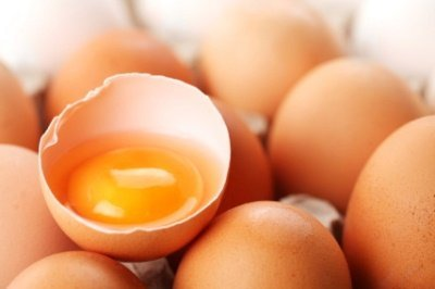 NRW: Dioxin in Bio-Eiern, Betrieb jetzt gesperrt