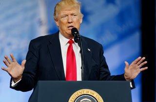 Das passiert, wenn Trump das Pariser Klimaabkommen verlässt