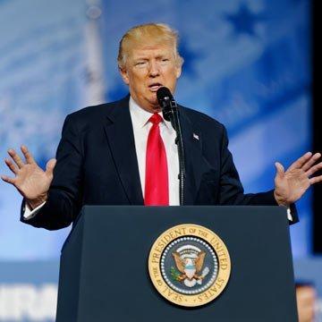 USA treten aus dem Pariser Klimaabkommen aus