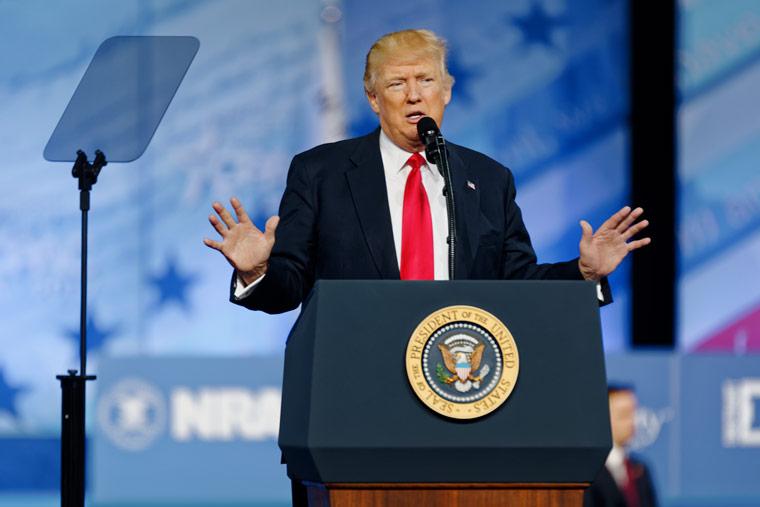 Das passiert, wenn Trump das Pasriser Klimaabkommen verlässt