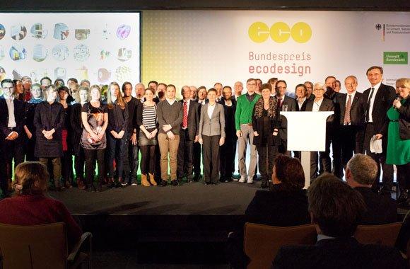 Ecodesign 2013: die Gewinner