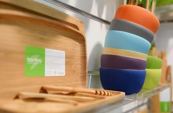 Ecostyle: Messe Frankfurt präsentiert nachhaltiges Eco Design für das tägliche Leben