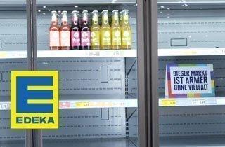 Doch keine Produkte aus der Region? EDEKA schießt Eigentor