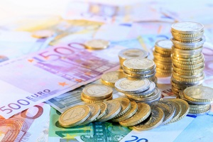 Euro sparen billig