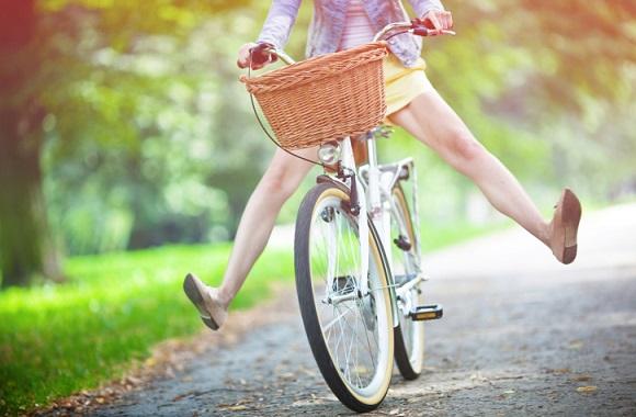 Mobil im Urlaub & Alltag: Die besten Fahrräder, E-Bikes und Pedelecs am Tag des Fahrrads