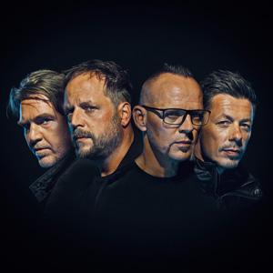 Fantastischen Vier