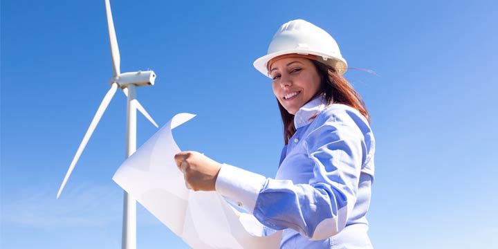 Erneuerbare Energien sind gut für den Arbeitsmarkt
