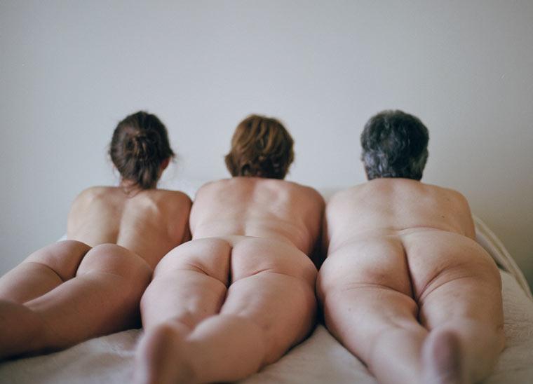 1001 Fesses: Frauenhintern gegen Bodyshaming