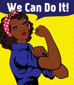 Die kurze Geschichte des internationalen Frauentags