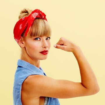 Frauenstreik! Ein Weltfrauentag ohne Frauen