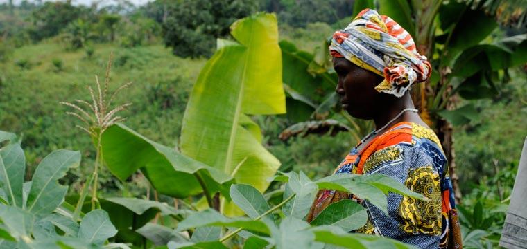 Der Ostkongo gehört zu den frauenfeindlichsten Regionen der Welt.