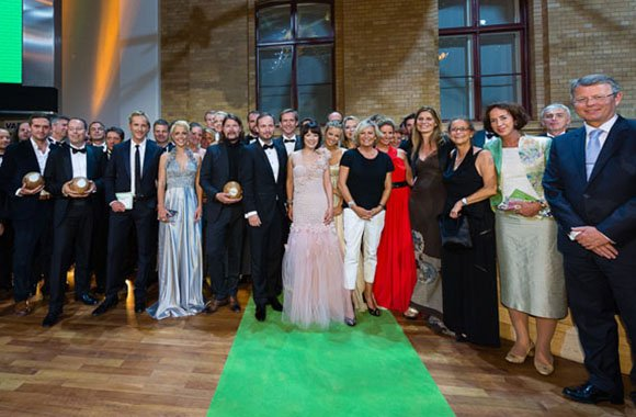 GreenTec Award 2014: Die Nominierten