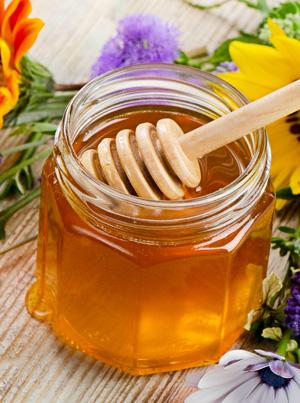 Honig aus Deutschland