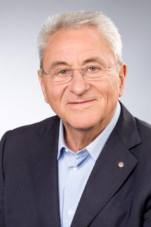 Udo Möhrstedt