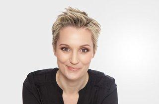 Janine Steeger ist neue Herausgeberin von ecowoman