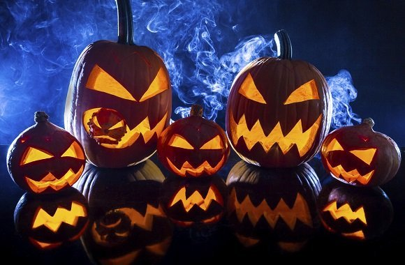 Süßes oder Saures: Zeigen Sie uns Ihr schönstes Halloween!