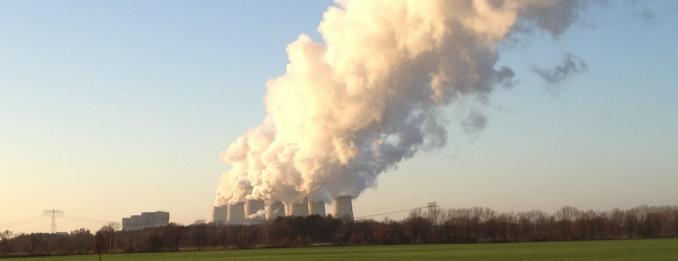 Klimakiller Braunkohle ZDF planet e