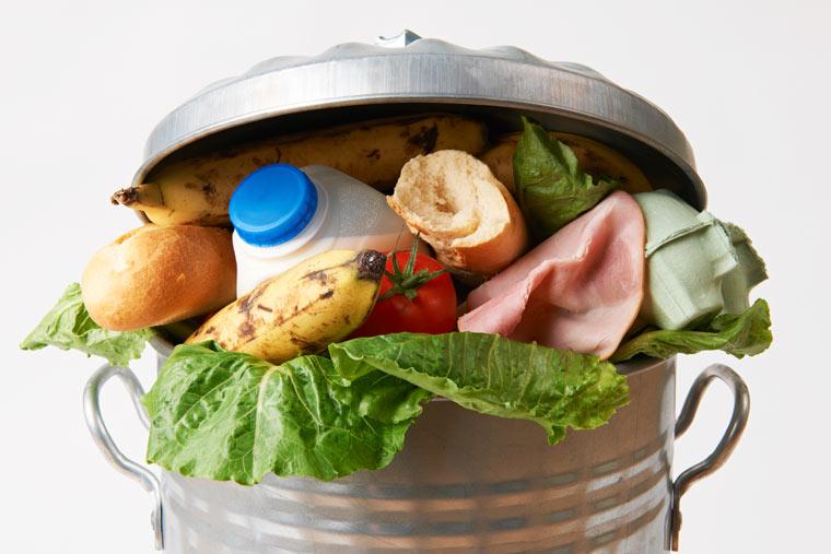 Deutschland verschwendet noch viel mehr Lebensmittel