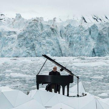 Klavierkonzert in der Arktis