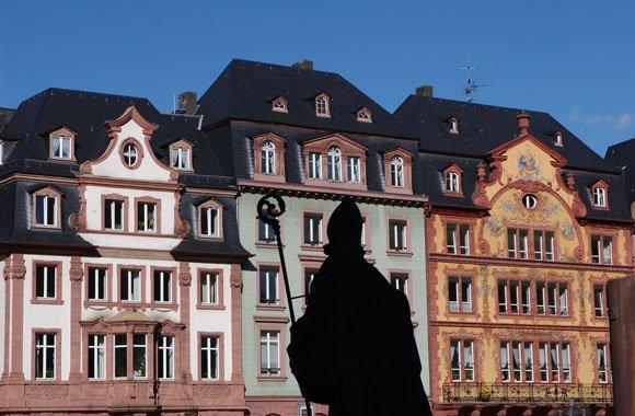 Mainz und der fairdiente Titel