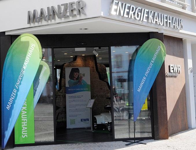 Mainzer Energiekaufhaus Rheinhessen