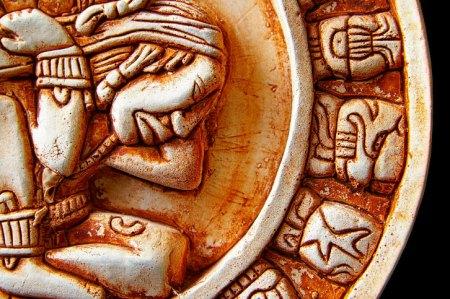 Fund neuer Mayakalender: Weltuntergang 2012 abgesagt.