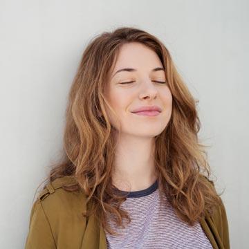 Sieben Tipps für ein entspanntes Leben