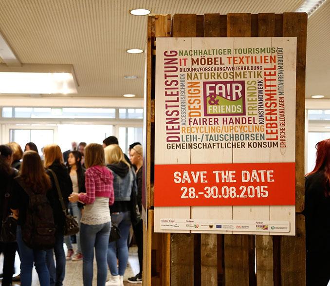 Messe Plakat Dortmund
