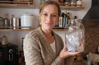 Eco- Lifestyle geht ohne Plastik
