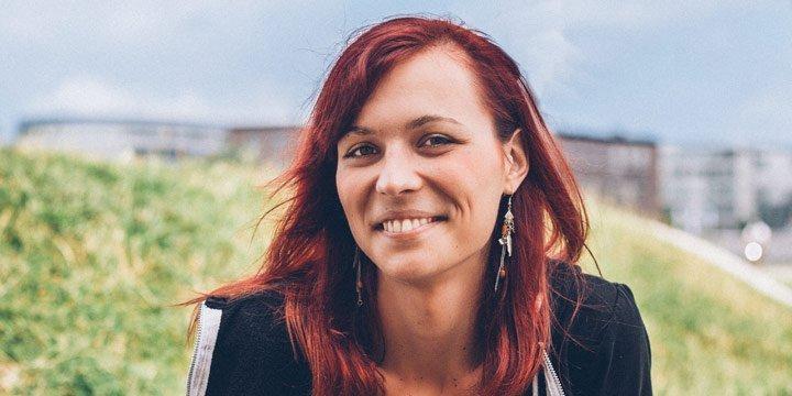 Nyke Slawik - die erste Transfrau im Landtag von NRW?
