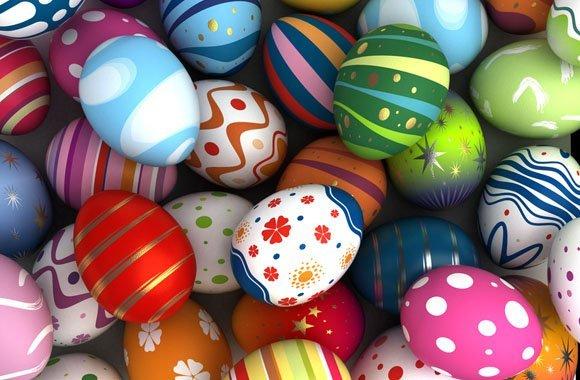 Ostern und seine Bräuche: Ein Fest der Freude