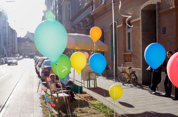 München: Nachhaltig ins Frühjahr