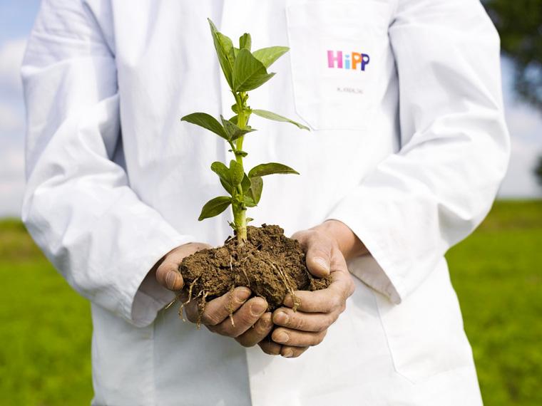 Hipp erhält Umweltpreis