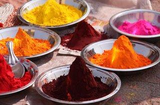 Natürliche Farben und Düfte für Ihre Wohnung