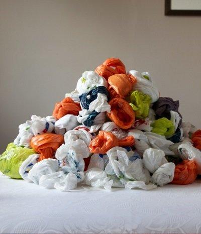 Plastik regiert die Welt