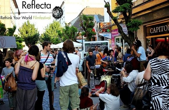Reflecta Rethink Your World Filmfestival 2014 in Mainz: Arbeit, Kultur und Umwelt