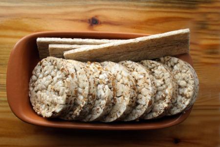 Ökotest warnt vor Arsen und Acrylamid in Reiswaffeln