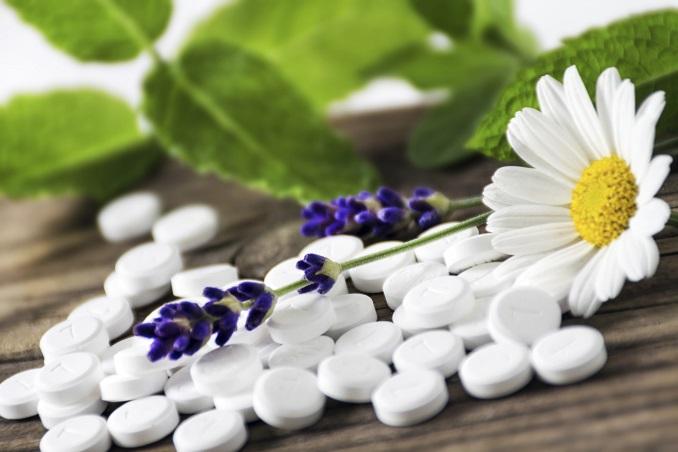 Homöopathie Schüßler Salze Selbstheilung