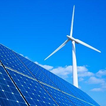 Neues Gesetz treibt Energiewende voran