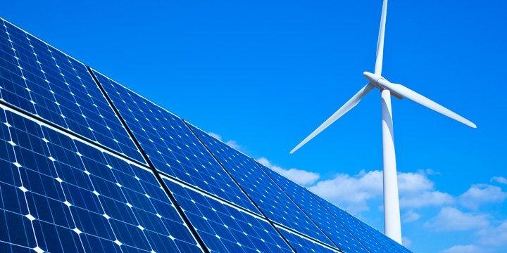 Ausbau der Erneuerbaren Energien wird gefördert