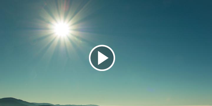 Mythen rund um die Sonne